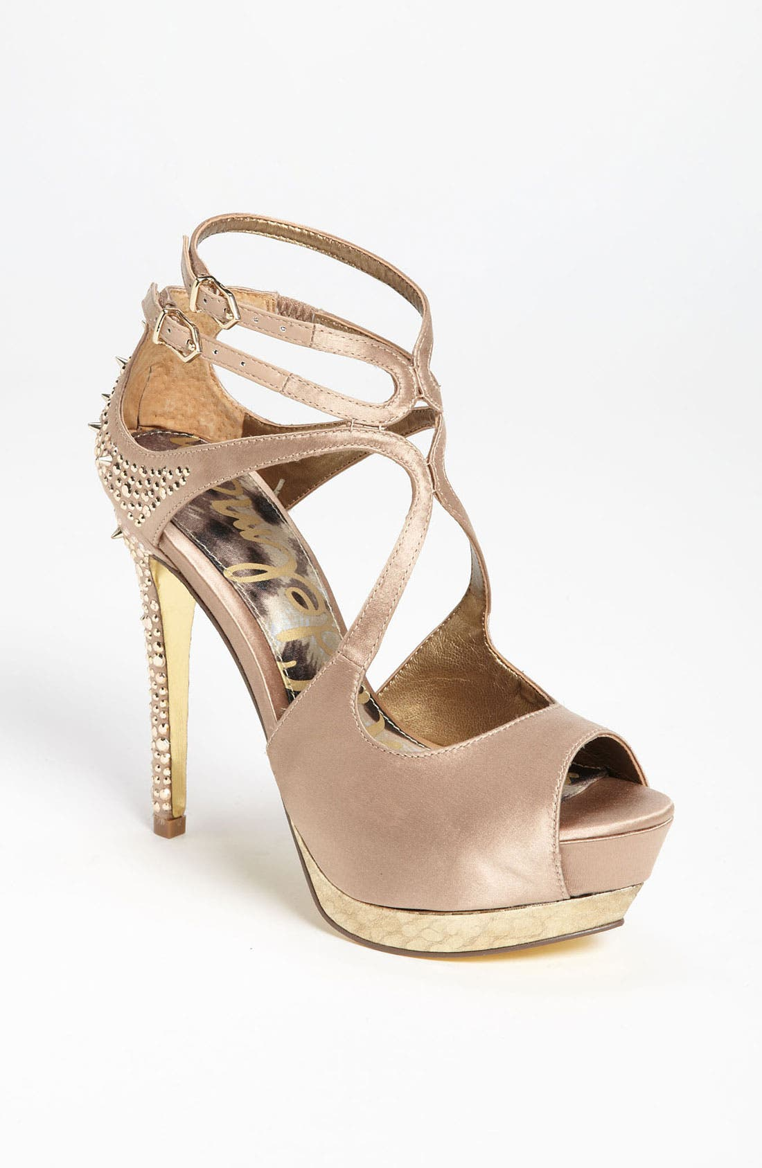 Alternate Image 1 Selected - Sam Edelman 'Pryce' Pump