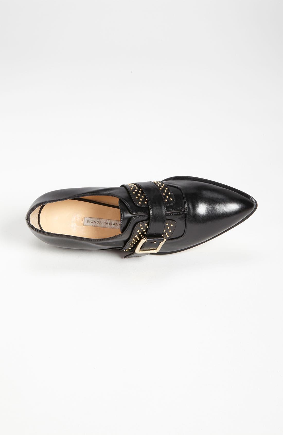 Alternate Image 3  - Bionda Castana Brogue Shoe