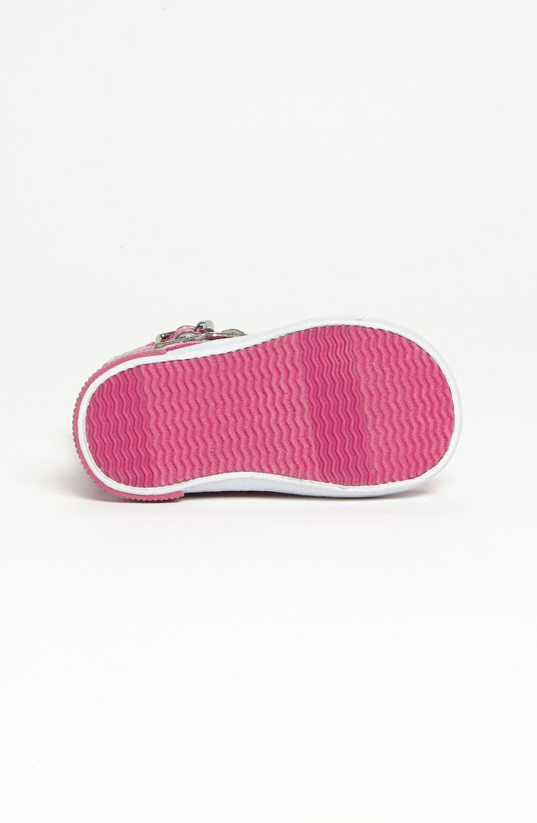 Alternate Image 4  - Stride Rite 'Safi' Boot (Toddler)