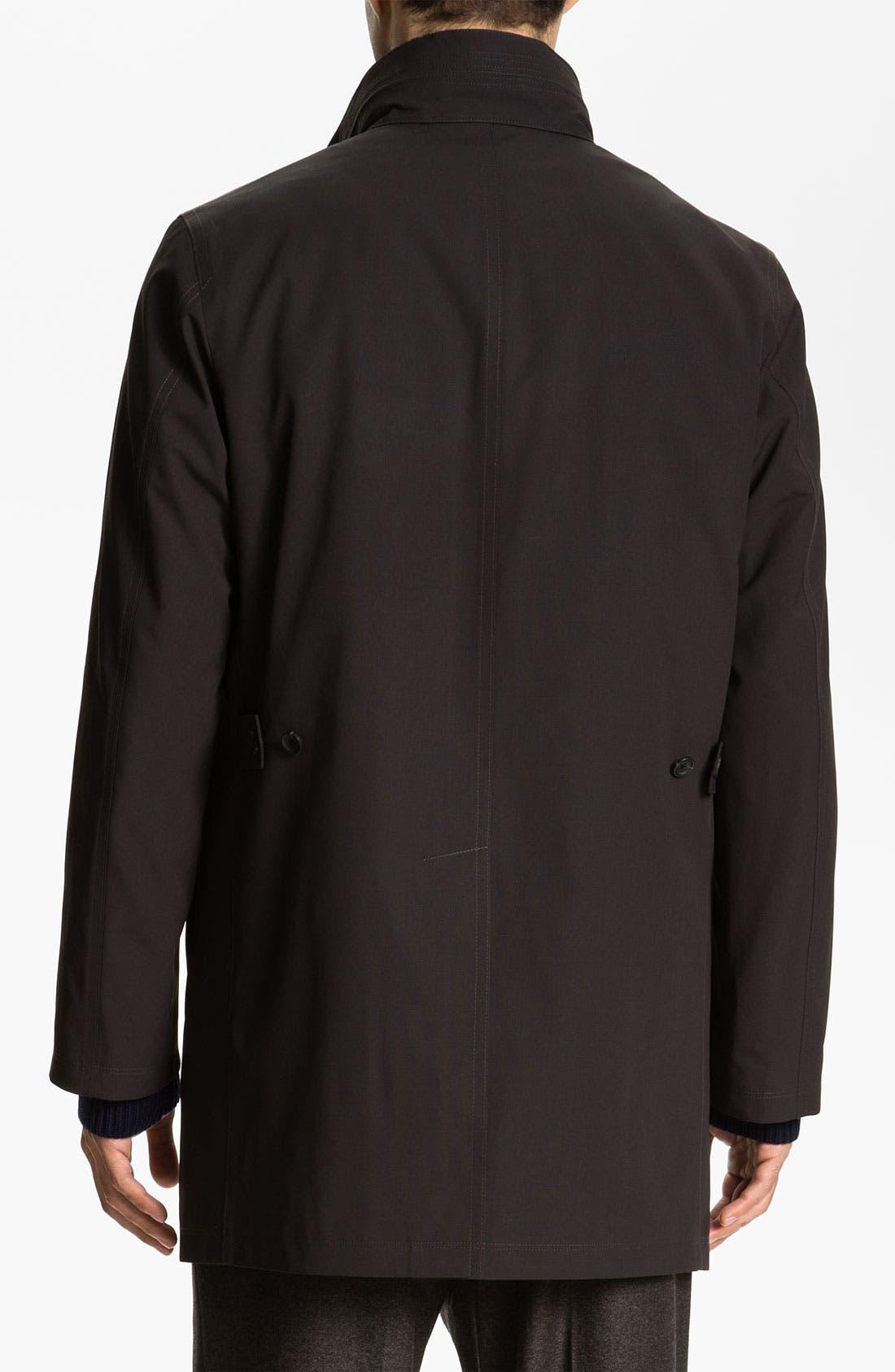 Alternate Image 2  - Sanyo 'Getaway' Jacket