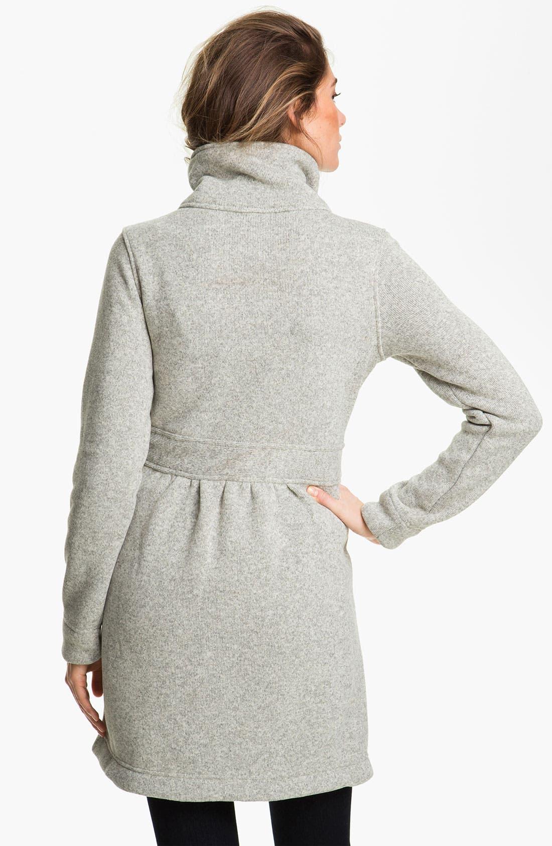 Alternate Image 2  - Patagonia 'Better Sweater' Coat