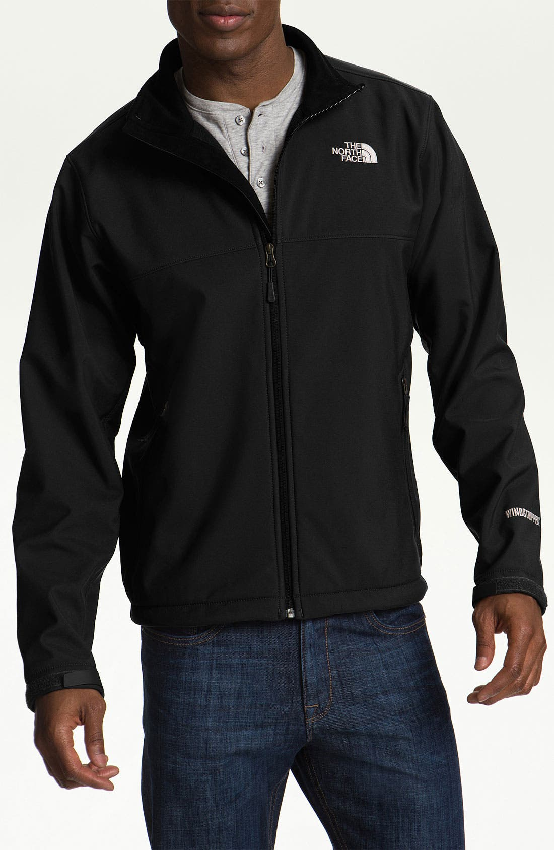 Alternate Image 1 Selected - The North Face 'Sentinel WS' Jacket