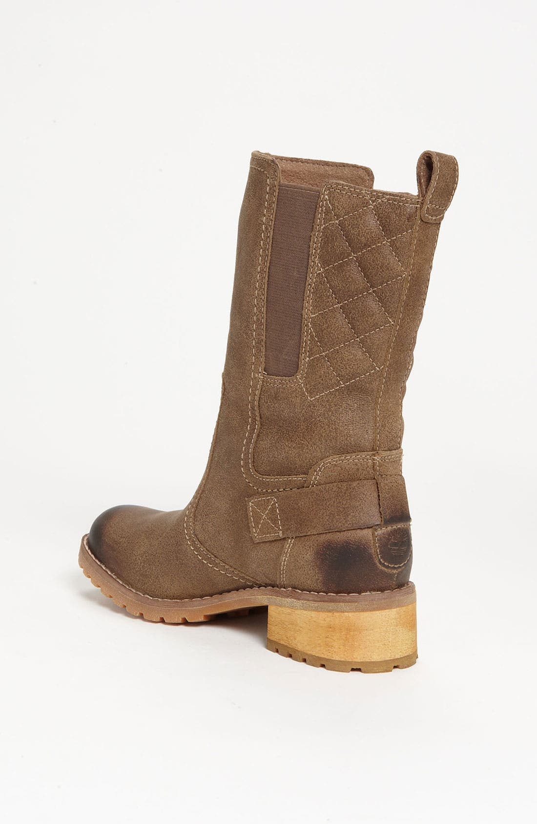 Alternate Image 2  - TIMBERLAND EARTHKEEPER APLEY MID WP BOOT
