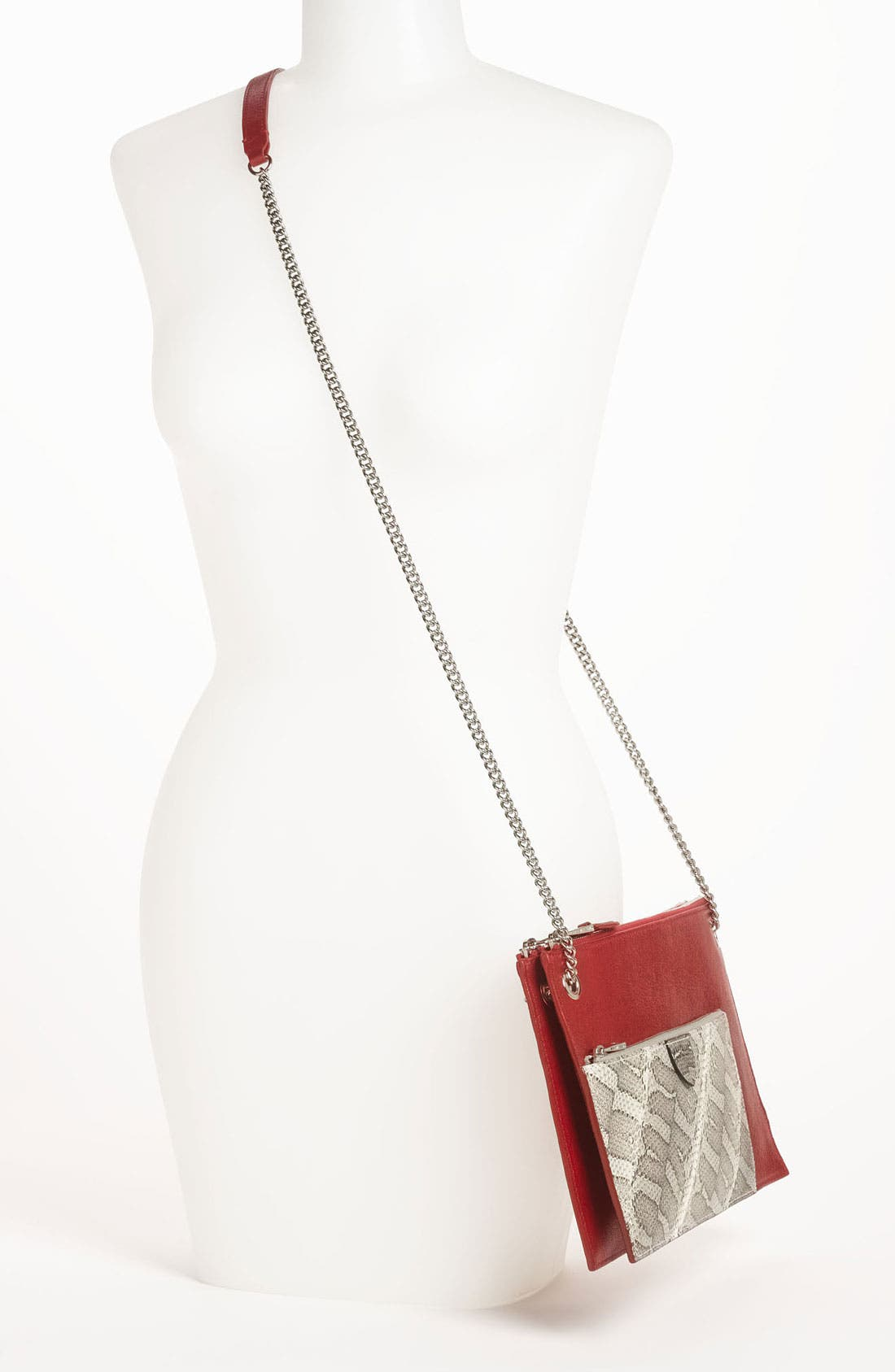 Alternate Image 2  - MARC JACOBS 'Doll' Leather Shoulder Bag
