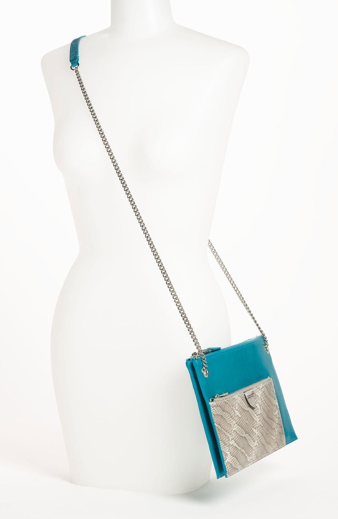 Alternate Image 2  - MARC JACOBS 'Doll' Leather Shoulder Bag