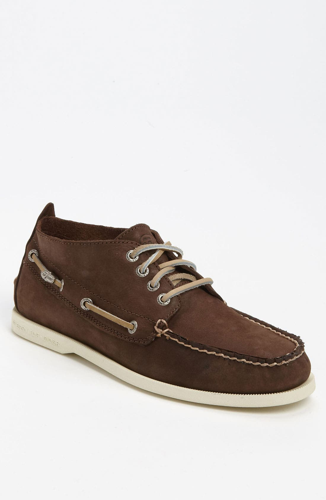 Alternate Image 1 Selected - Sperry Top-Sider® 'Authentic Original' Chukka Boot