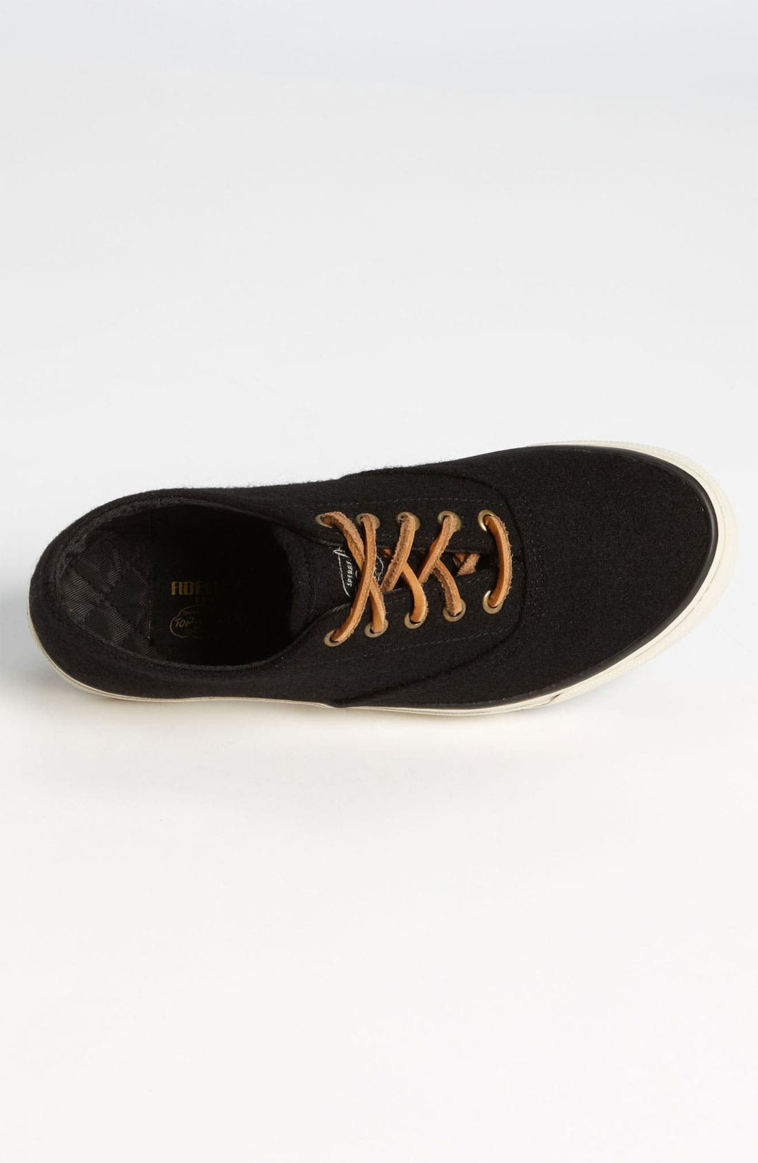 Alternate Image 3  - Sperry Top-Sider® 'Fidelity - CVO' Wool Sneaker