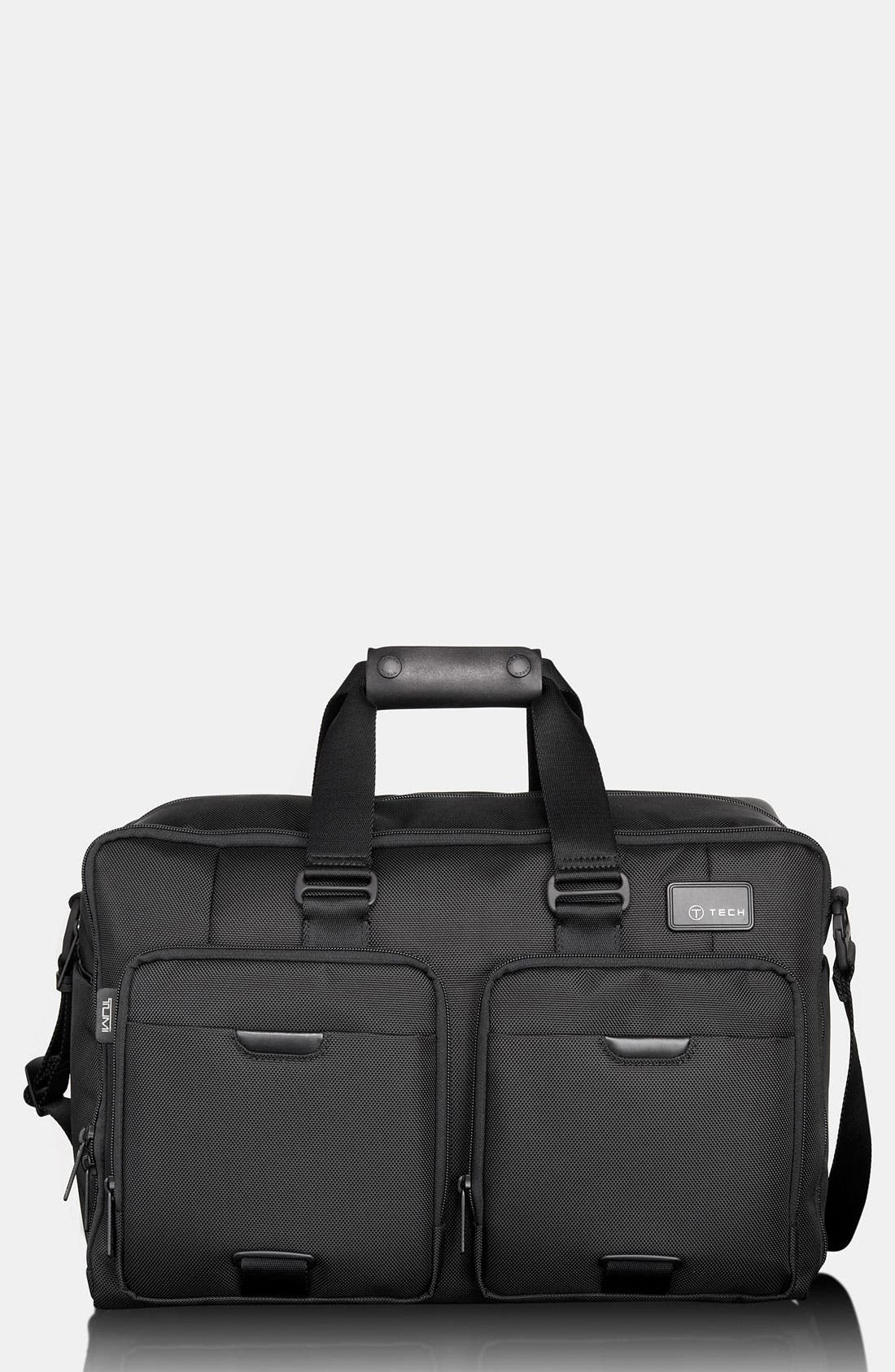 Main Image - Tumi 'T-Tech Network' Soft Carry-On