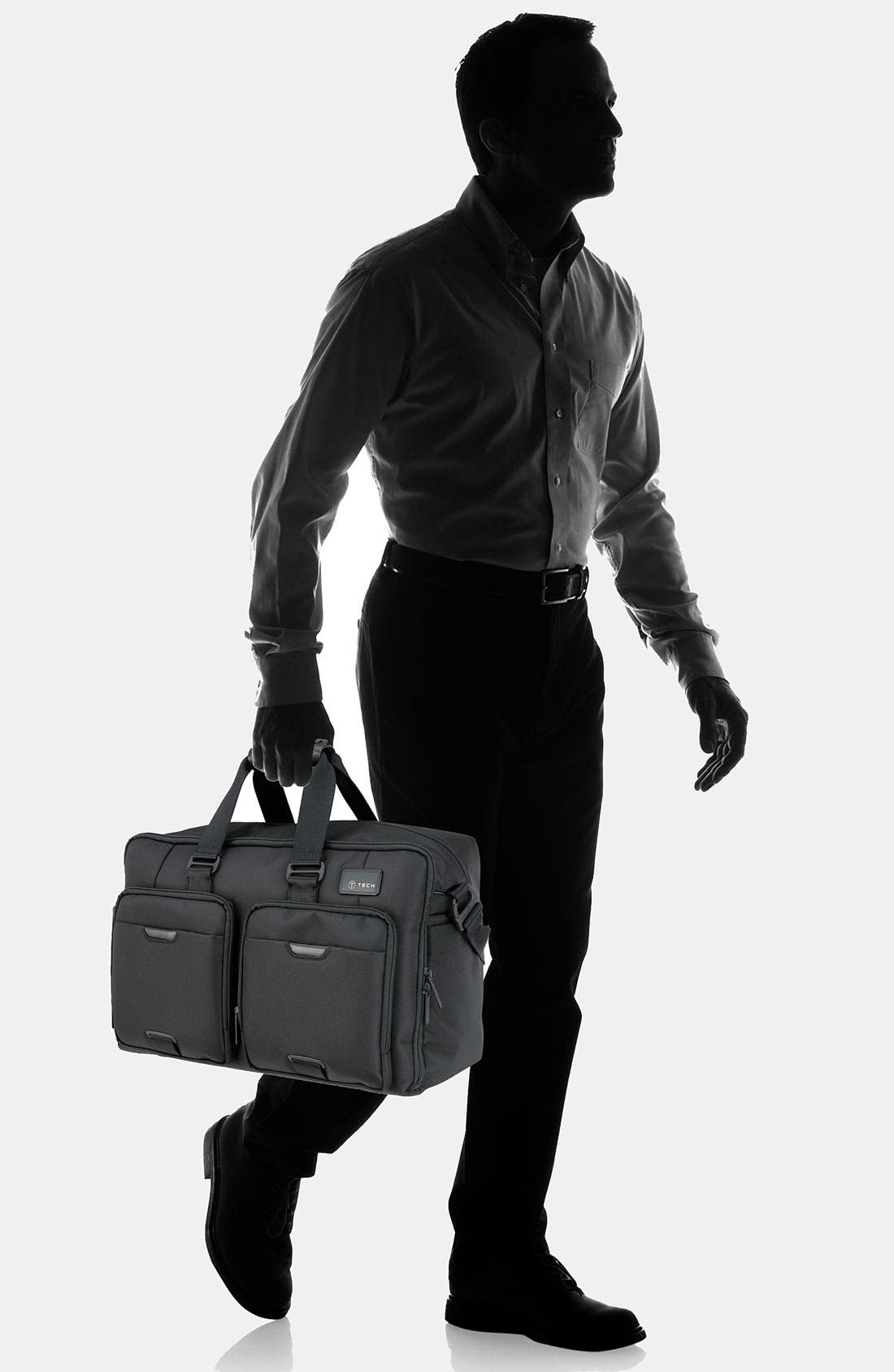Alternate Image 6  - Tumi 'T-Tech Network' Soft Carry-On