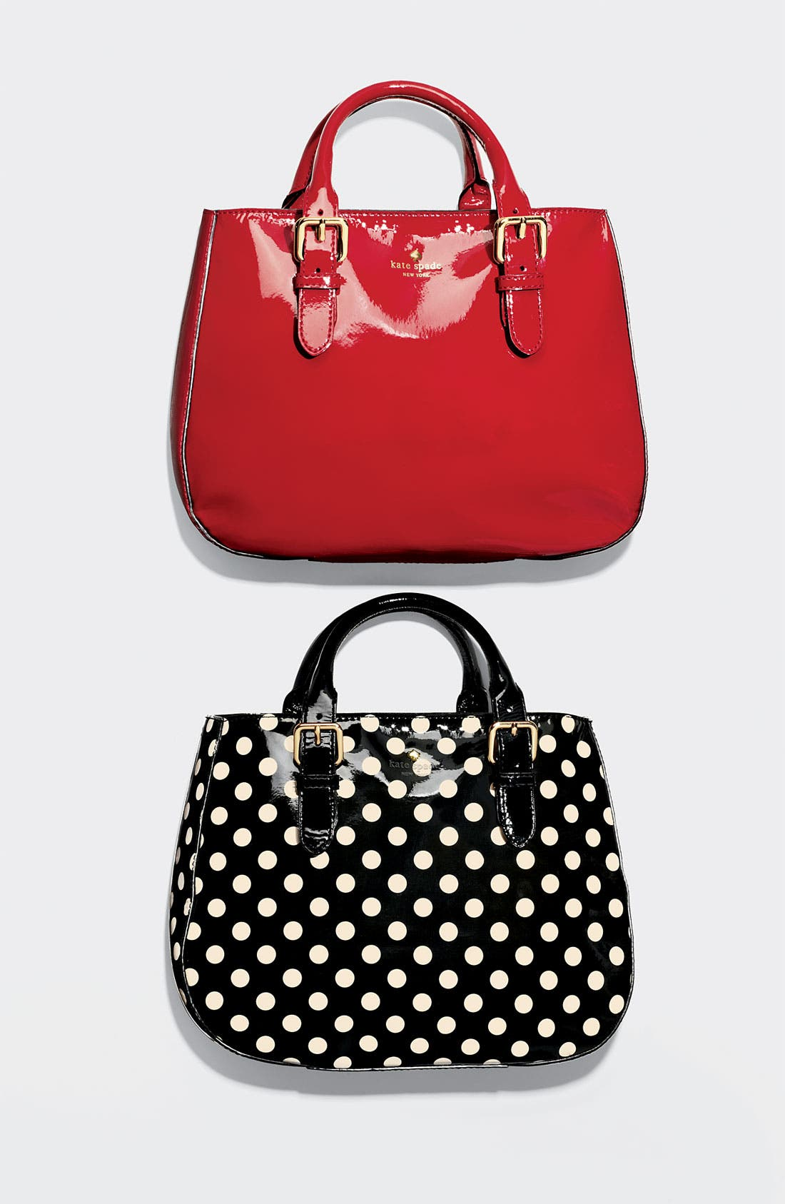 Alternate Image 5  - kate spade new york 'sylvie' satchel
