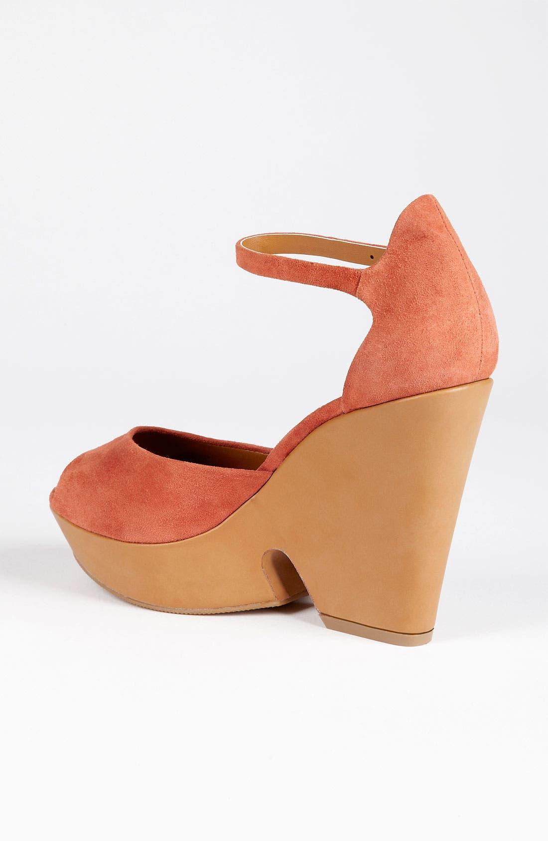 Alternate Image 2  - Sole Society 'Audrey' Sandal