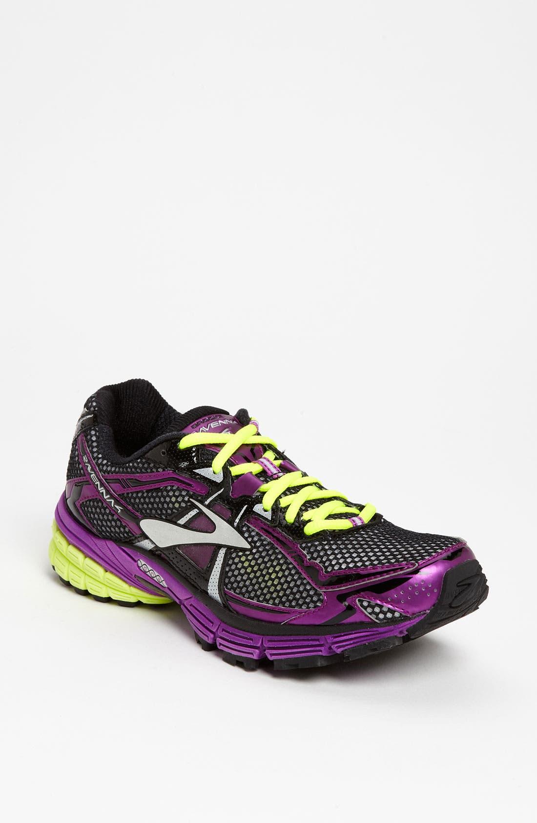 Alternate Image 1 Selected - Brooks 'Ravenna 4' Running Shoe (Women)(Regular Retail Price: $109.95)