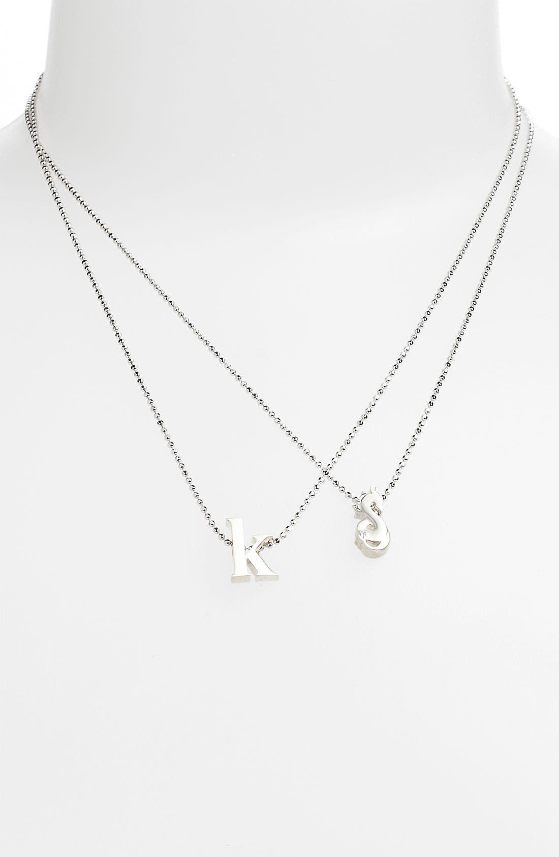 Alternate Image 3  - Alex Woo 'Little Signs' Dragon Pendant Necklace