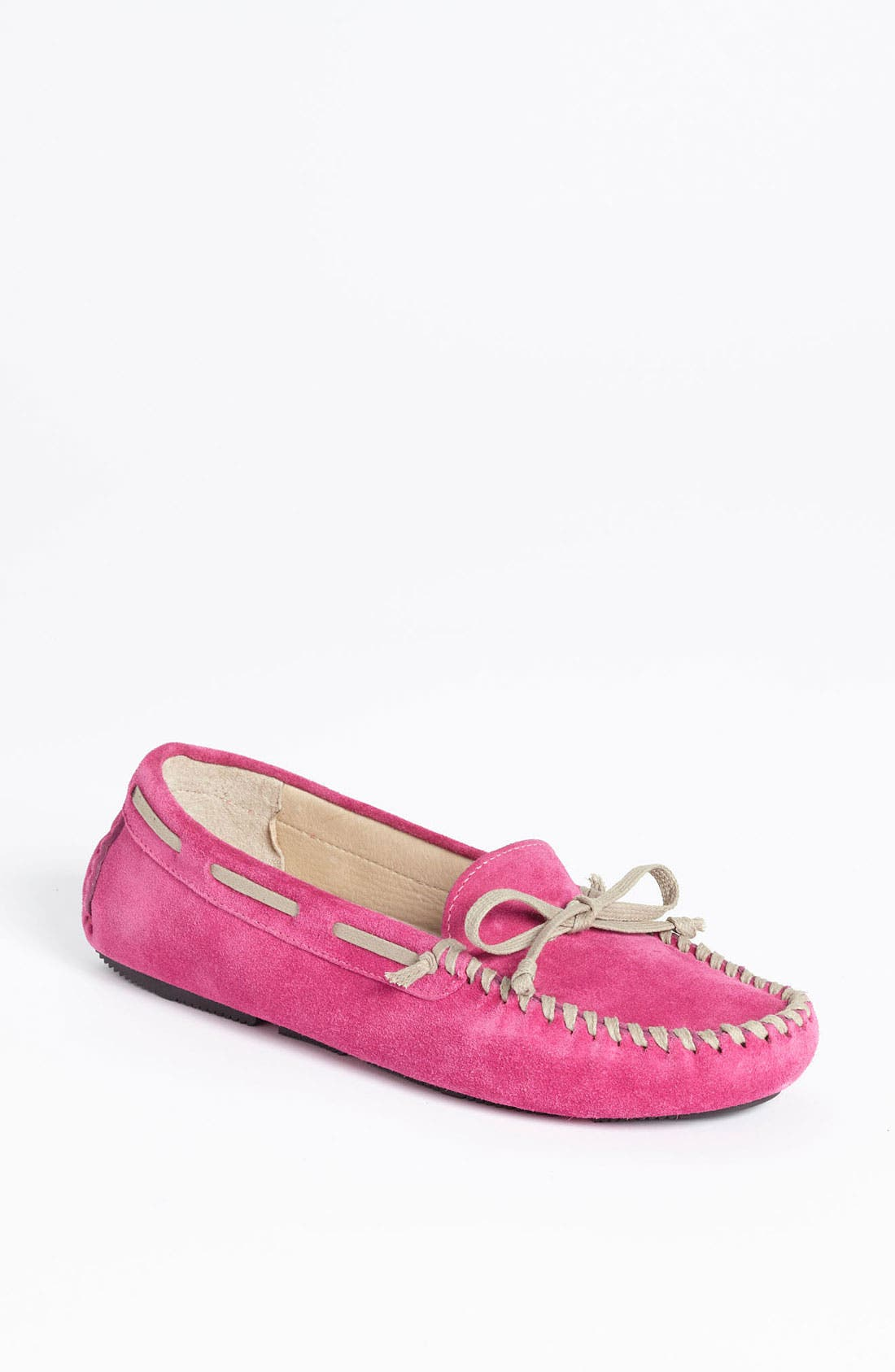Alternate Image 1 Selected - Vera Wang Footwear 'Dorian' Loafer