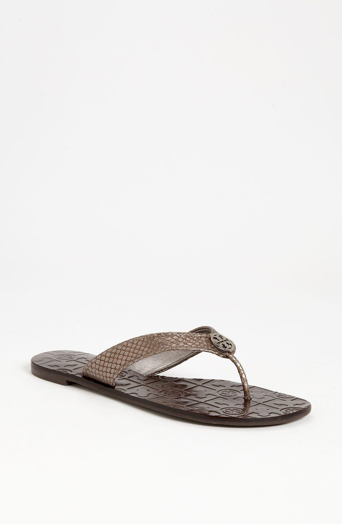 Main Image - Tory Burch 'Thora 2' Sandal