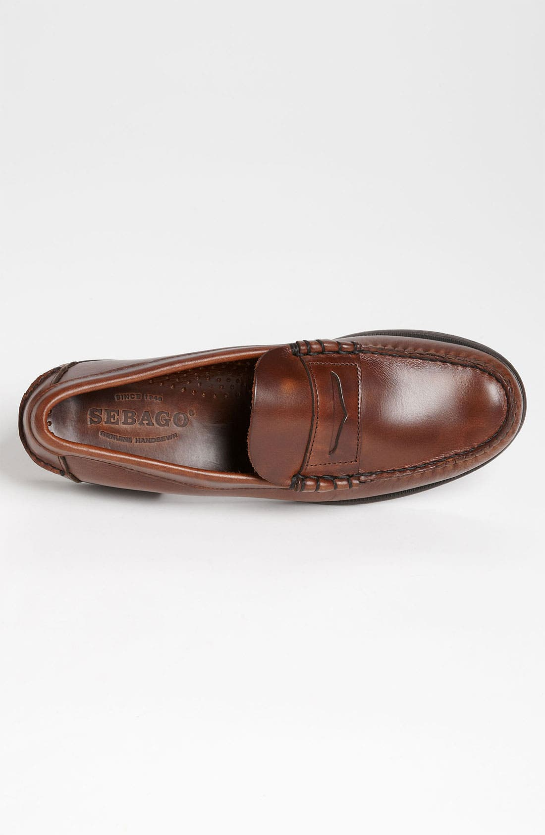 Alternate Image 3  - Sebago 'Classic' Loafer
