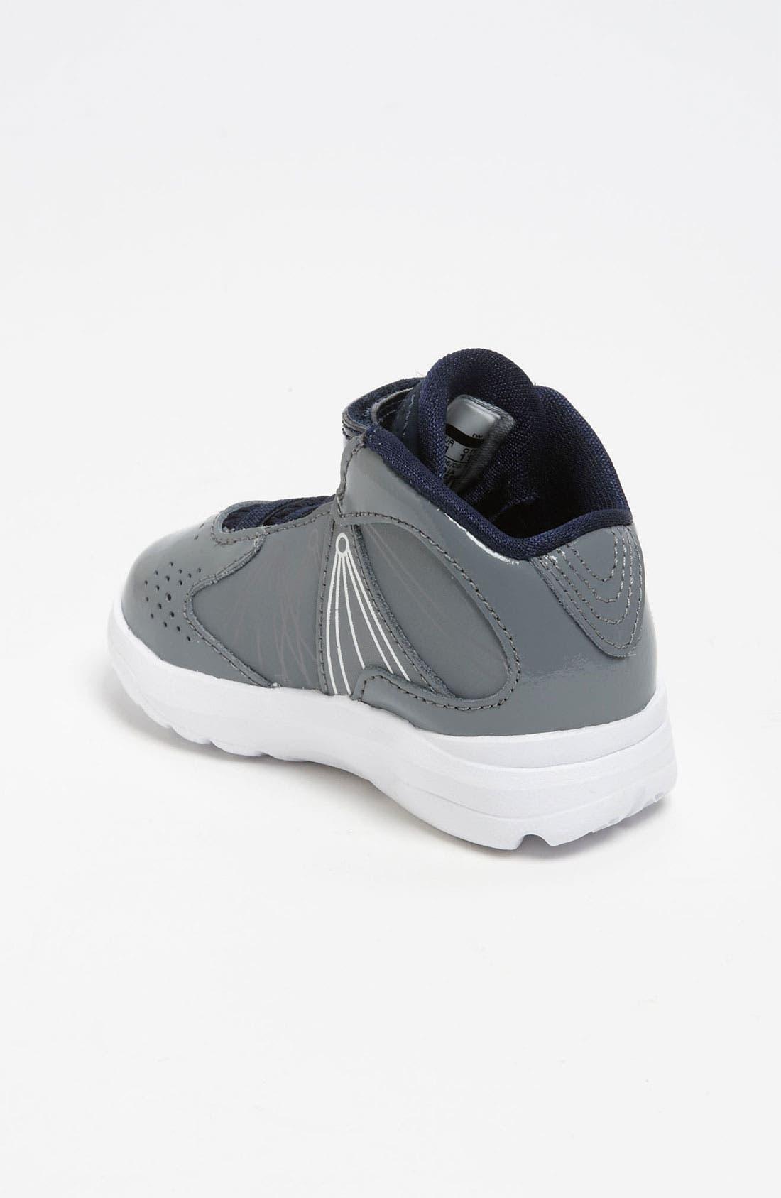 Alternate Image 2  - Nike 'Jordan Aero Flight' Sneaker (Baby, Walker & Toddler)