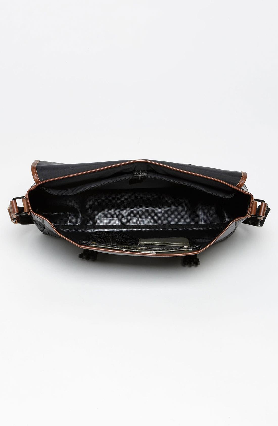 Alternate Image 3  - DIESEL® 'Dive In' Messenger Bag