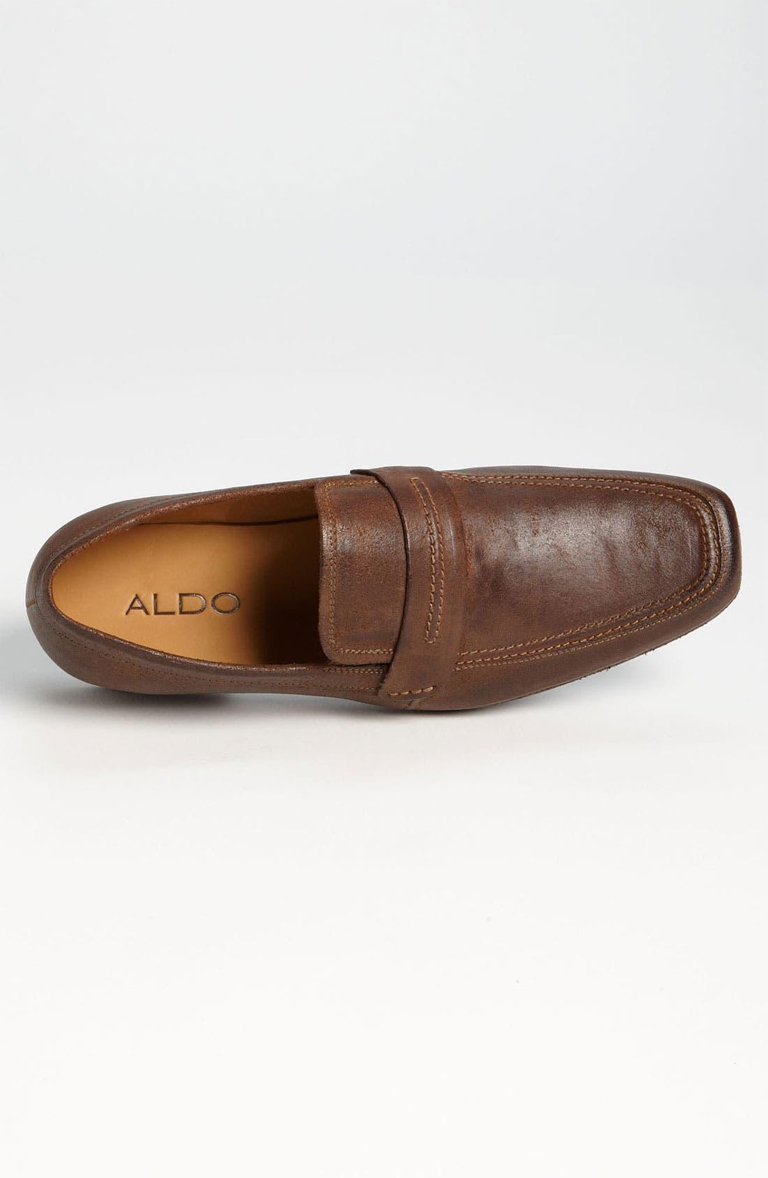 Alternate Image 3  - ALDO 'Greaves' Loafer