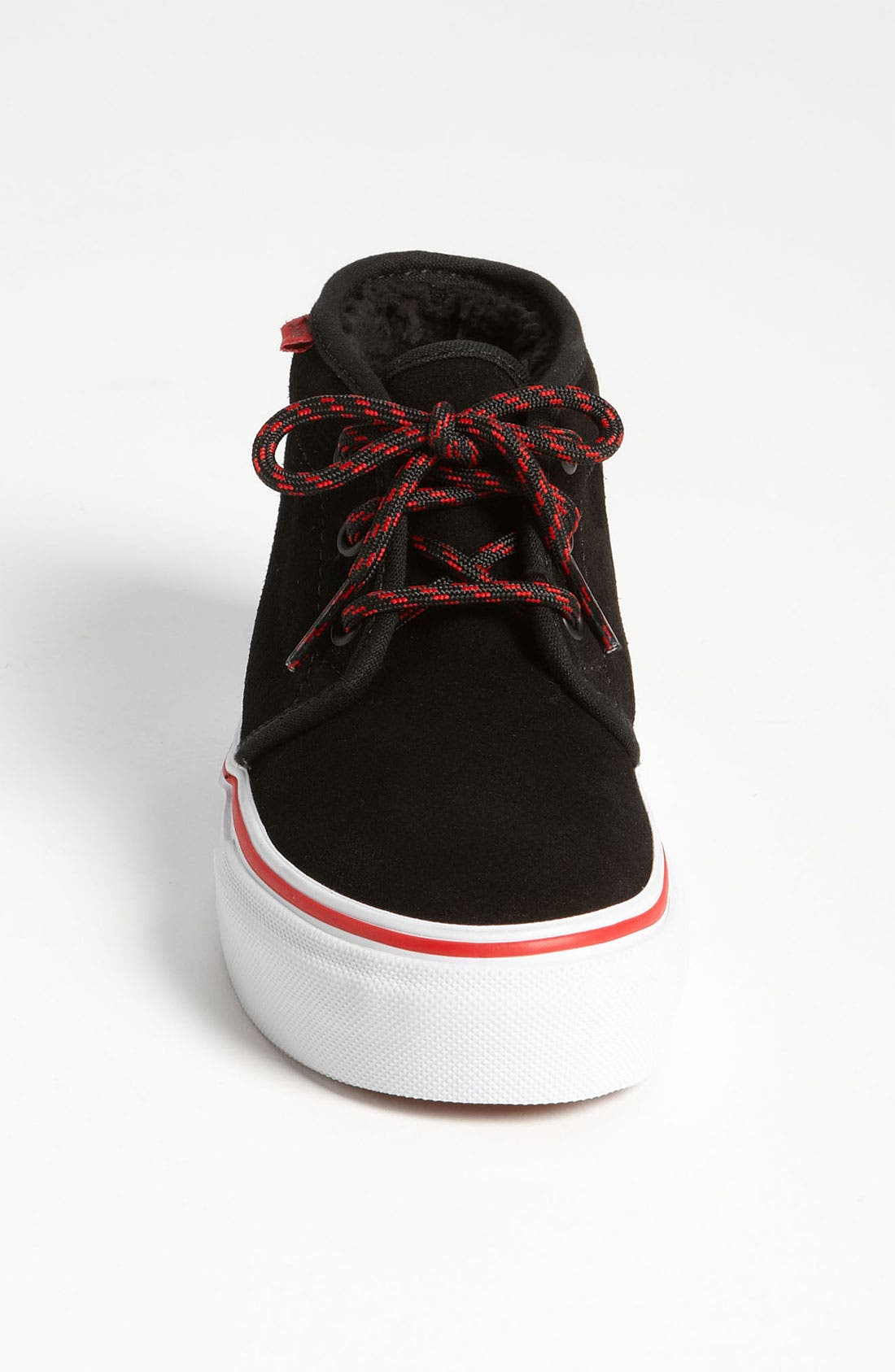 Alternate Image 2  - Vans Chukka Boot (Toddler, Little Kid & Big Kid)