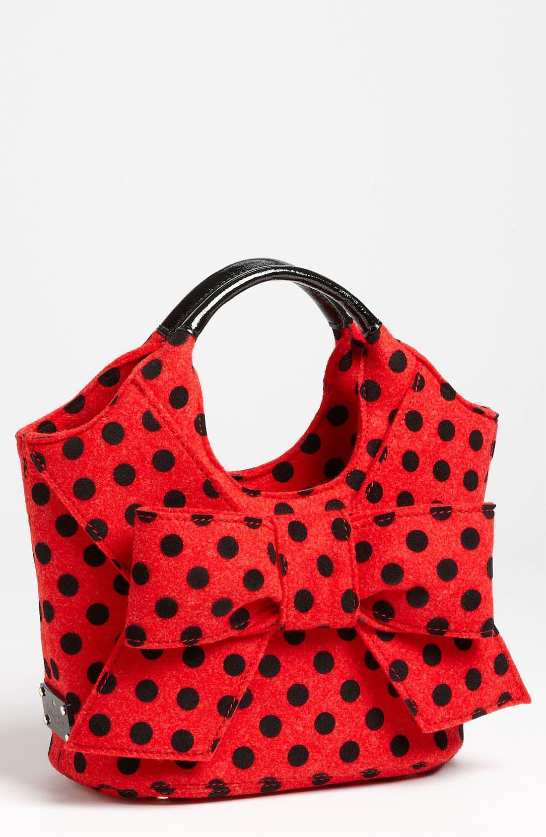 Main Image - kate spade new york 'pilgrim hill - tate' handbag