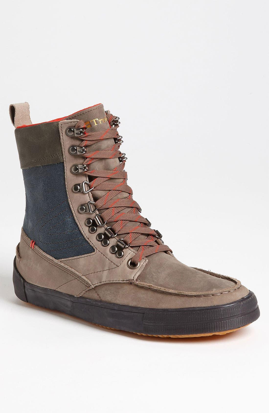 Main Image - Tretorn 'Highlander' High Top Sneaker