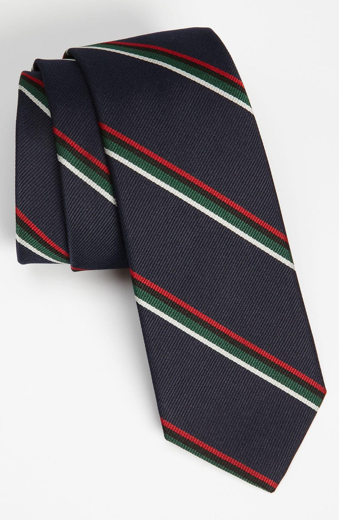 Main Image - Fahlgren Woven Tie