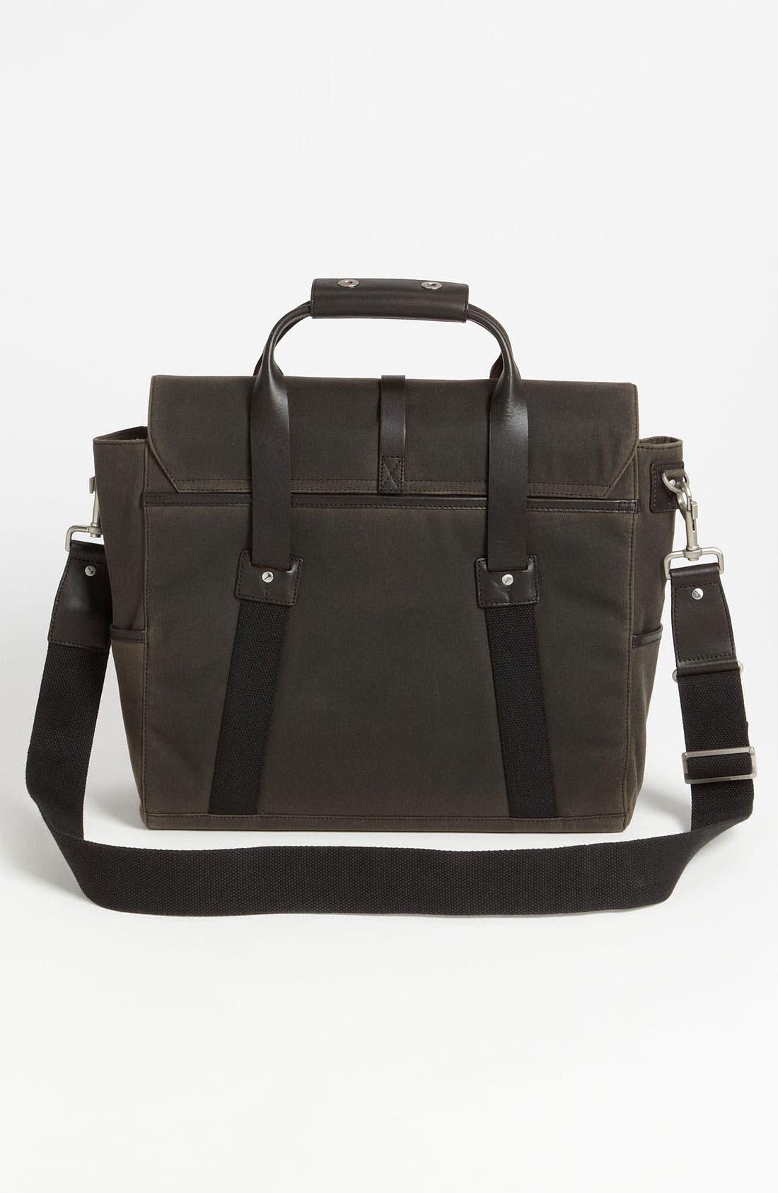 Alternate Image 2  - Jack Spade 'Waxwear' Briefcase