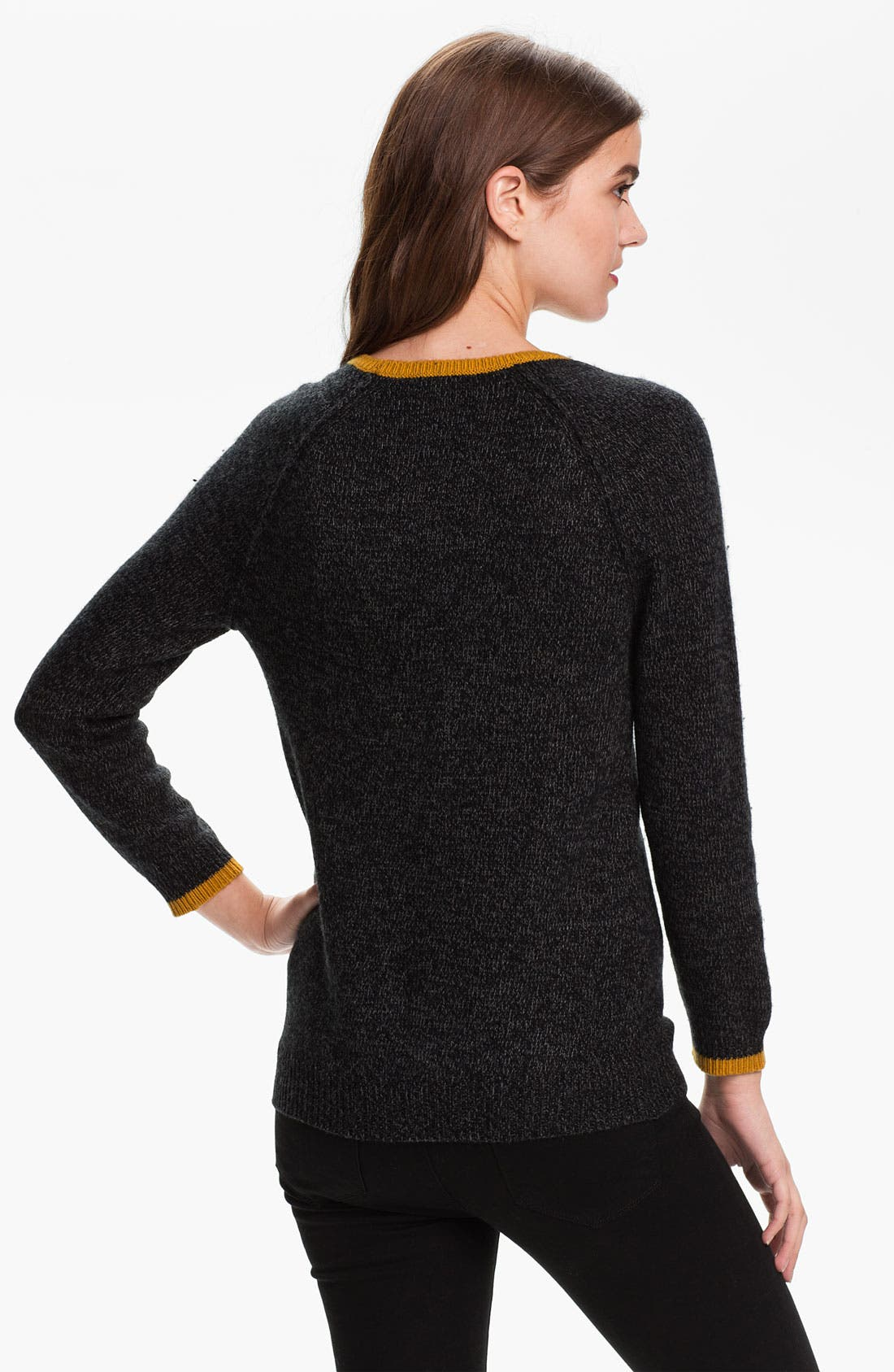 Alternate Image 2  - Joie 'Moonlight' Sweater