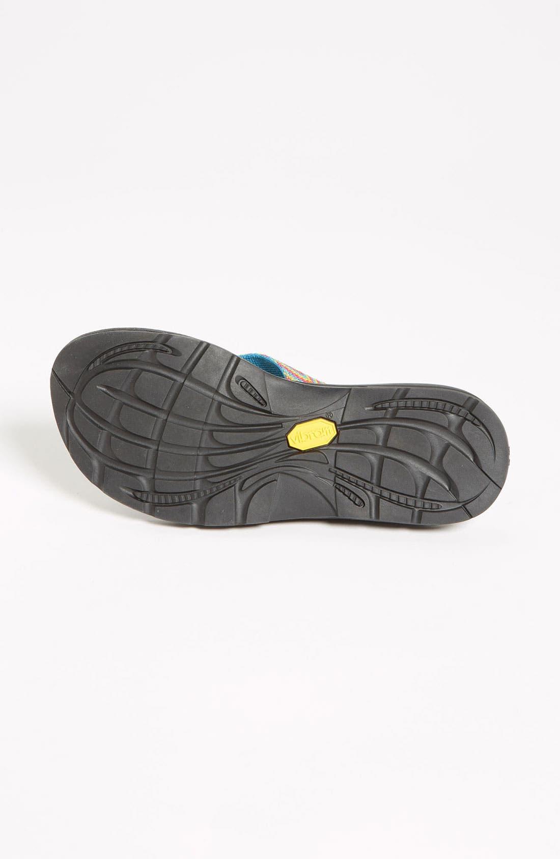 Alternate Image 4  - Chaco 'Flip Vibe' Sandal