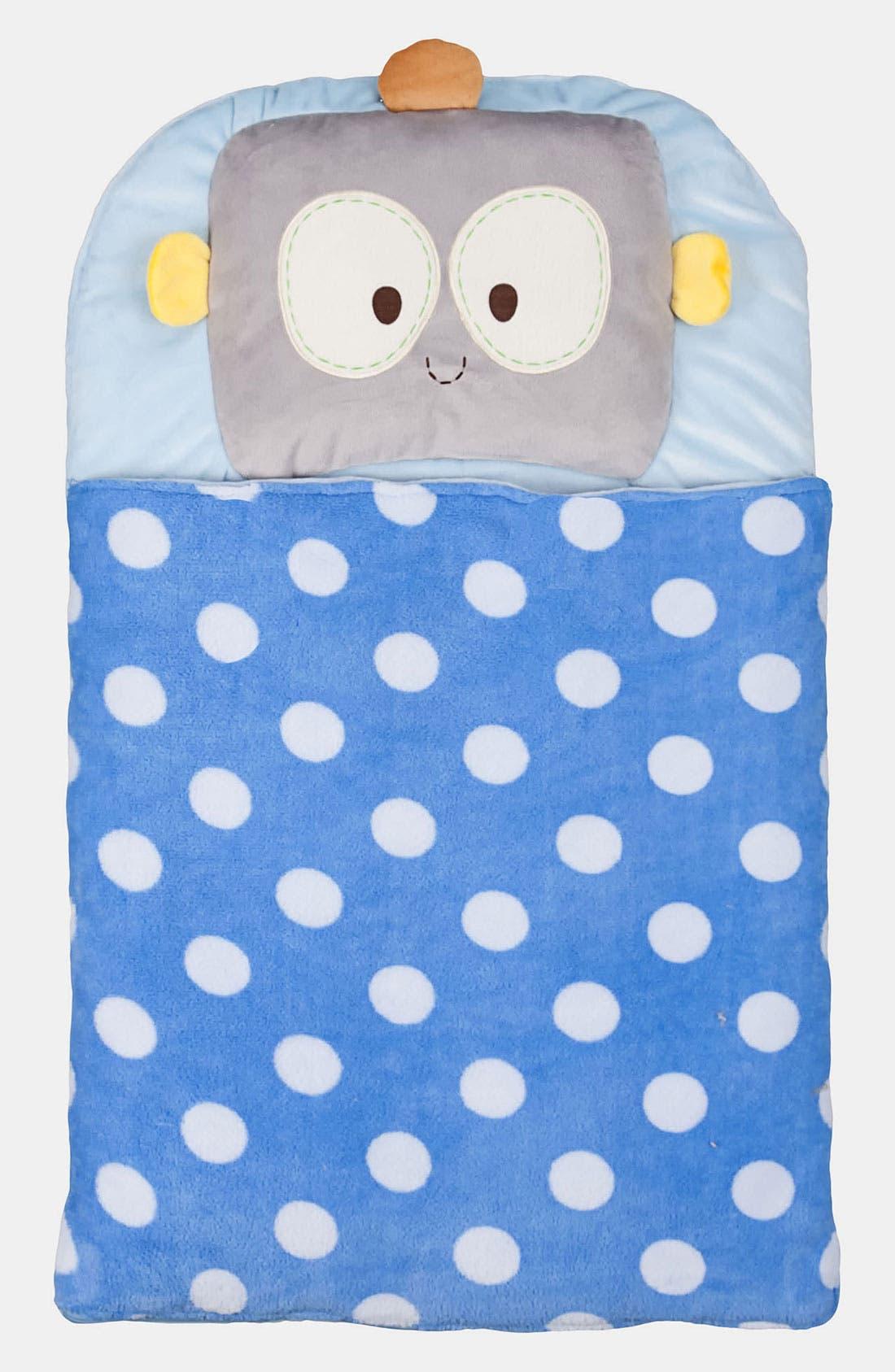 Main Image - Living Textiles Slumber Bag (Toddler)