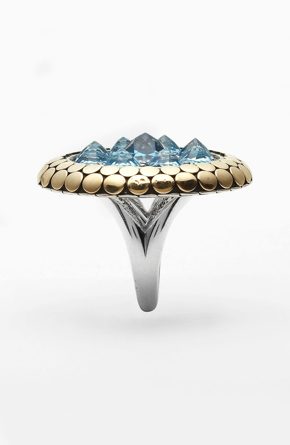 Alternate Image 2  - John Hardy 'Batu Dot' Cocktail Ring