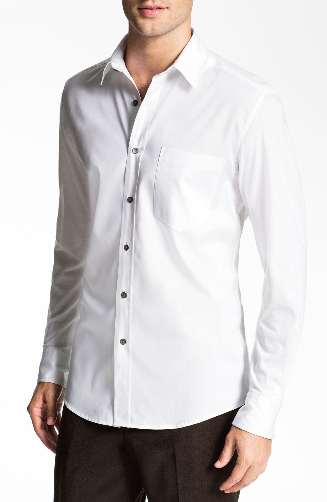 Alternate Image 1 Selected - W.R.K Sport Shirt