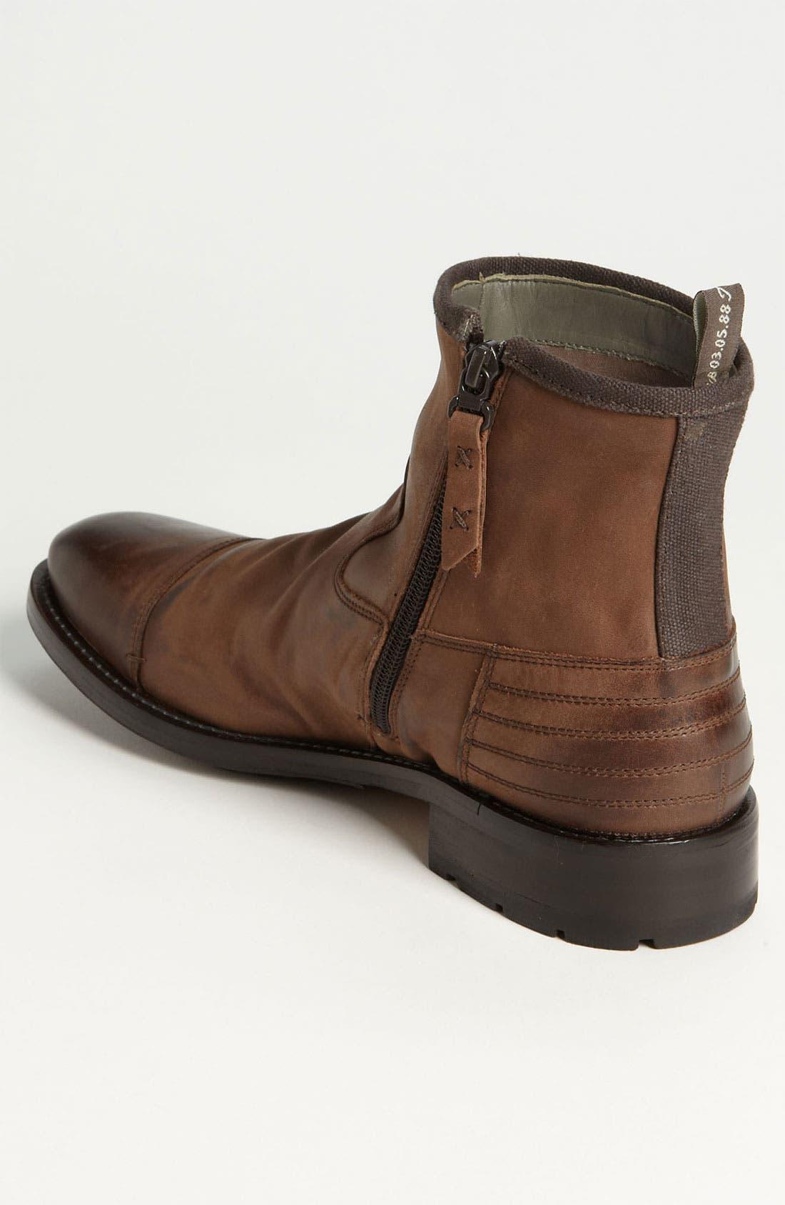 Alternate Image 2  - Ted Baker London 'Abanet' Boot