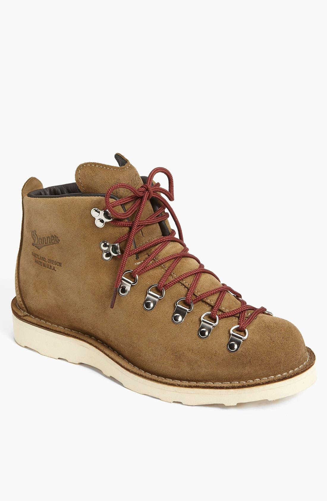 Main Image - Danner 'Mountain Light® - Overton' Round Toe Boot