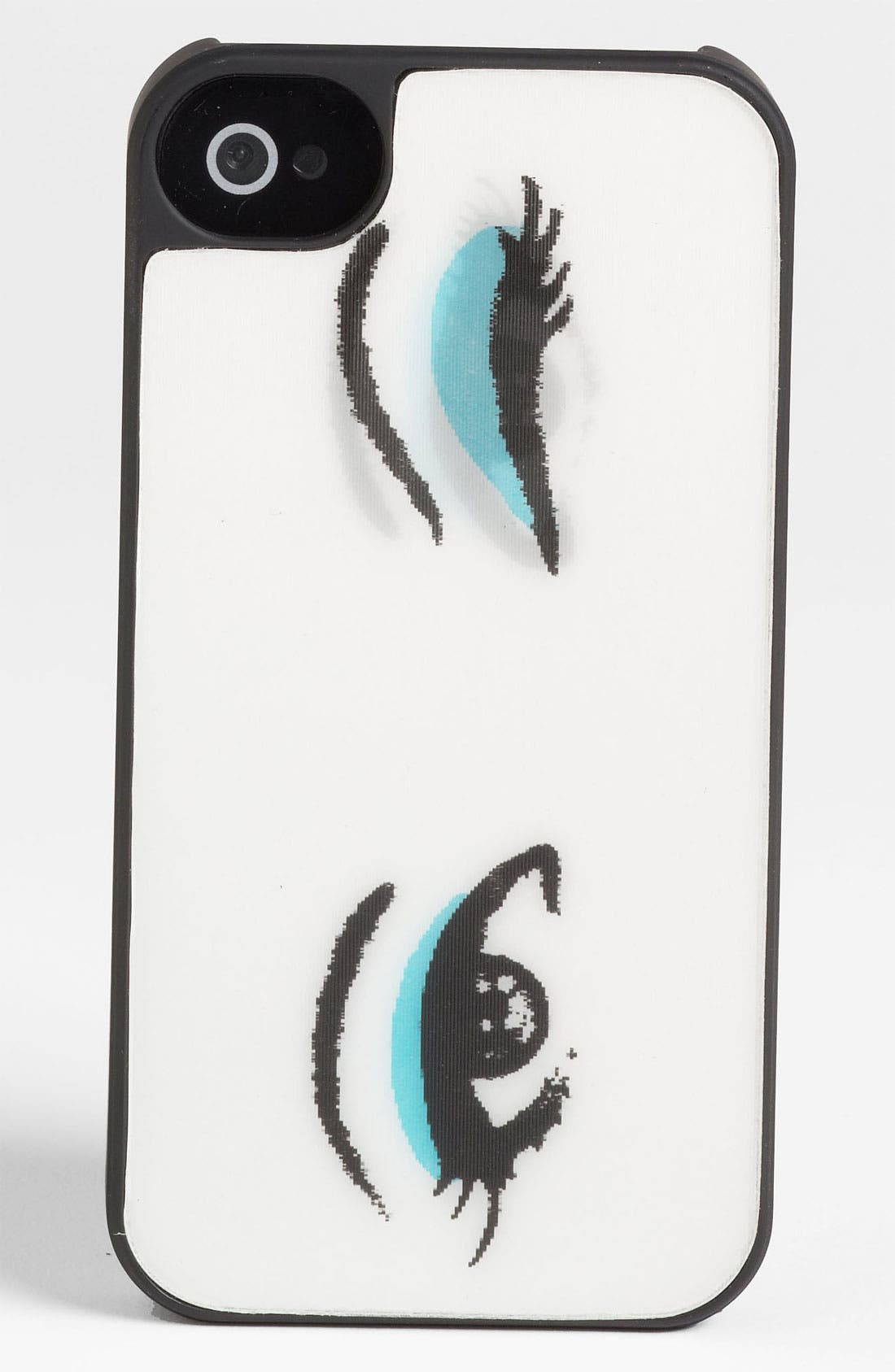 Alternate Image 2  - kate spade new york 'lenticular eyes' iPhone 5 & 5s case