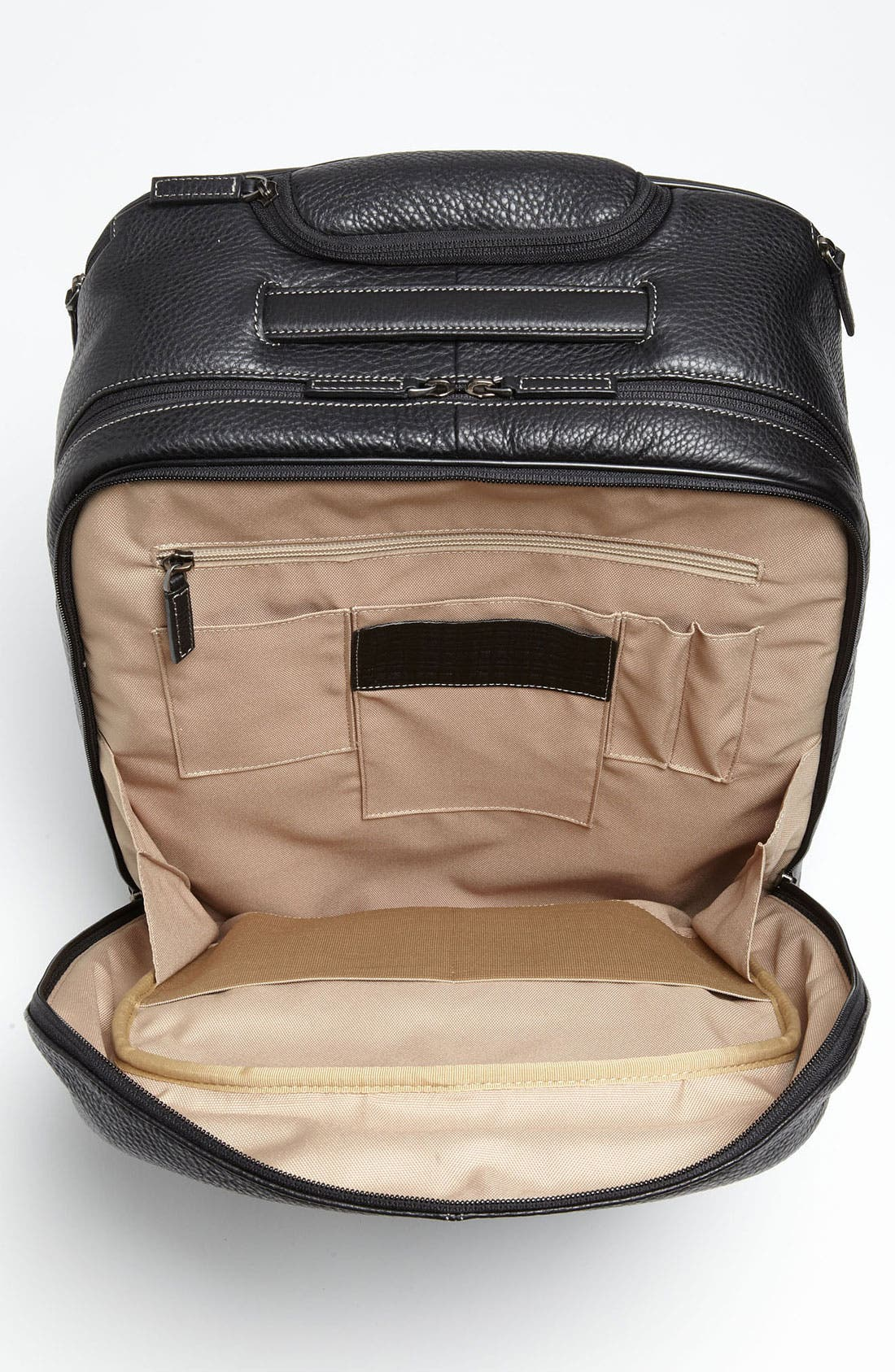 Alternate Image 4  - Boconi 'Tyler' Rolling Carry-On (18 Inch)