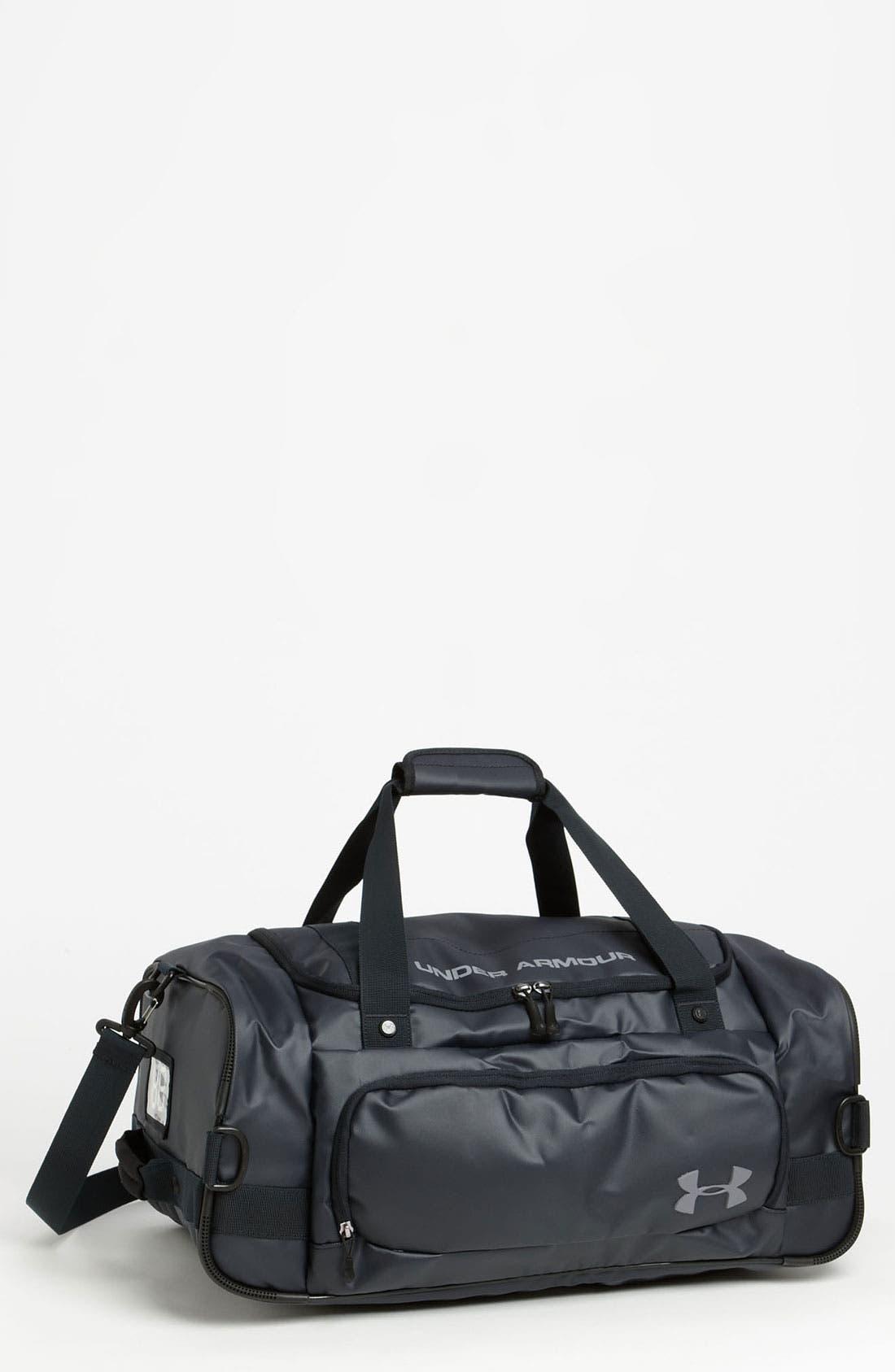 Main Image - Under Armour 'Storm' Duffel Bag