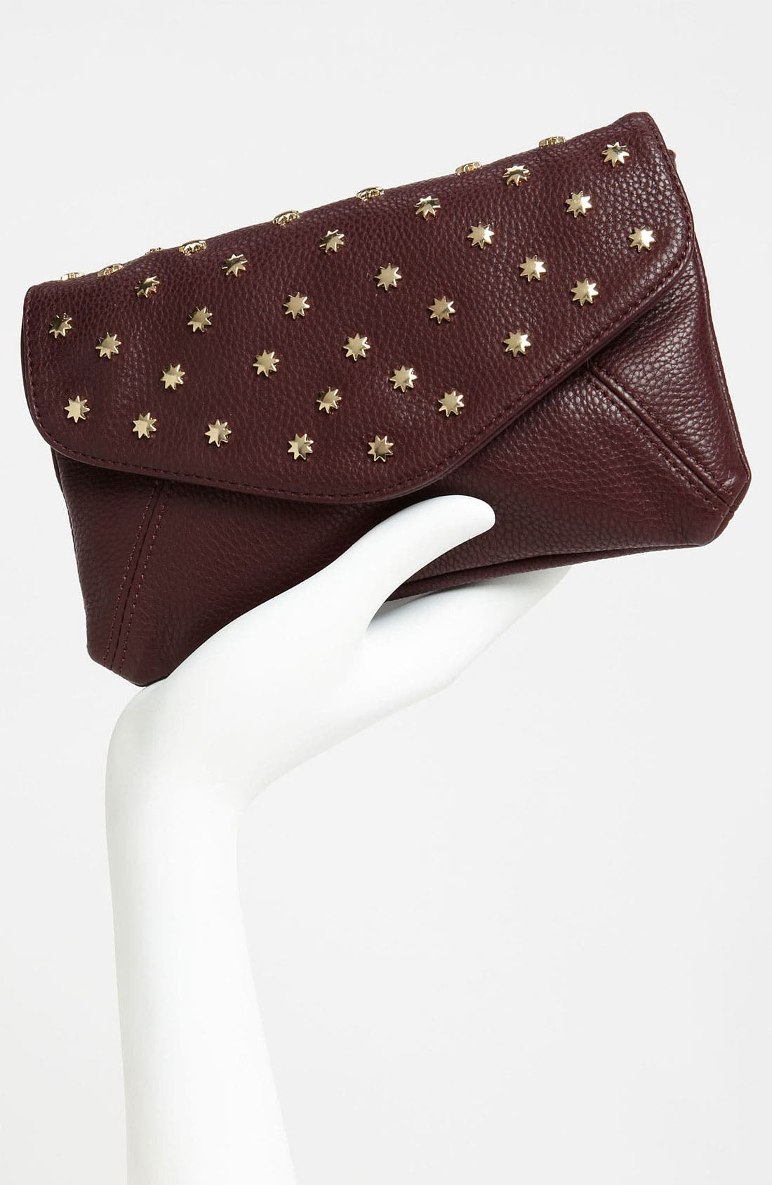 Alternate Image 2  - Deux Lux 'Star Gazer' Clutch