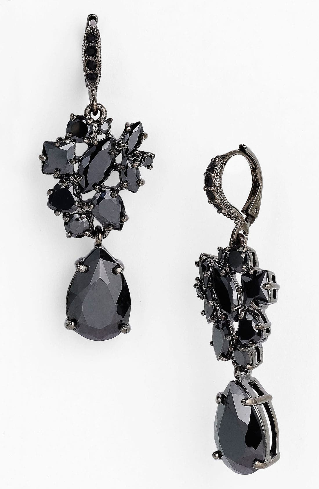 Main Image - Givenchy Drop Earrings