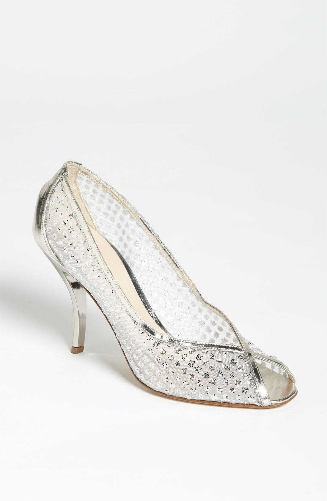 Alternate Image 1 Selected - Delman 'Anika' Pump