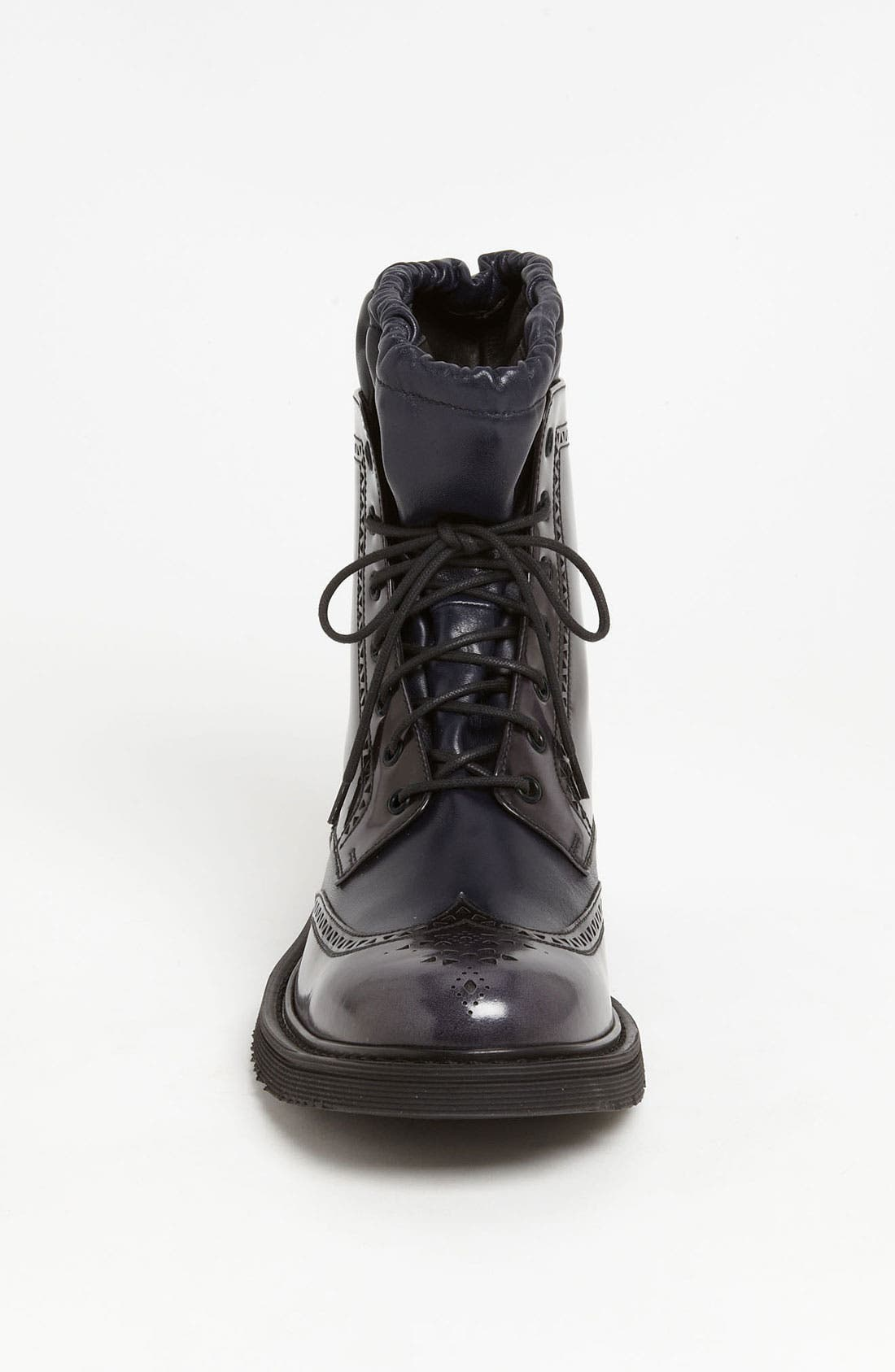 Alternate Image 3  - Prada Wingtip Combat Boot