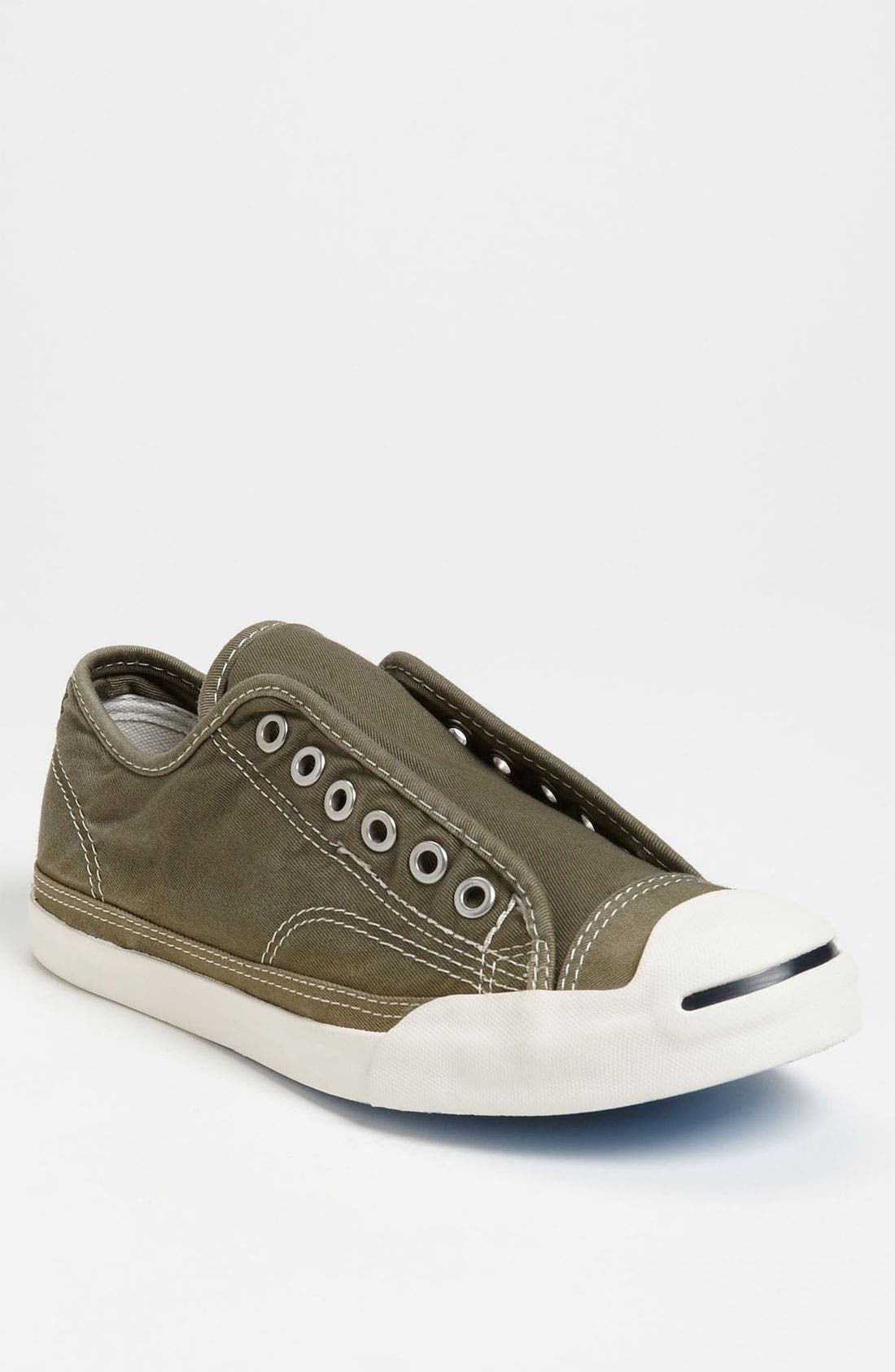 Main Image - Converse 'Jack Purcell LP' Slip-On Sneaker (Men)