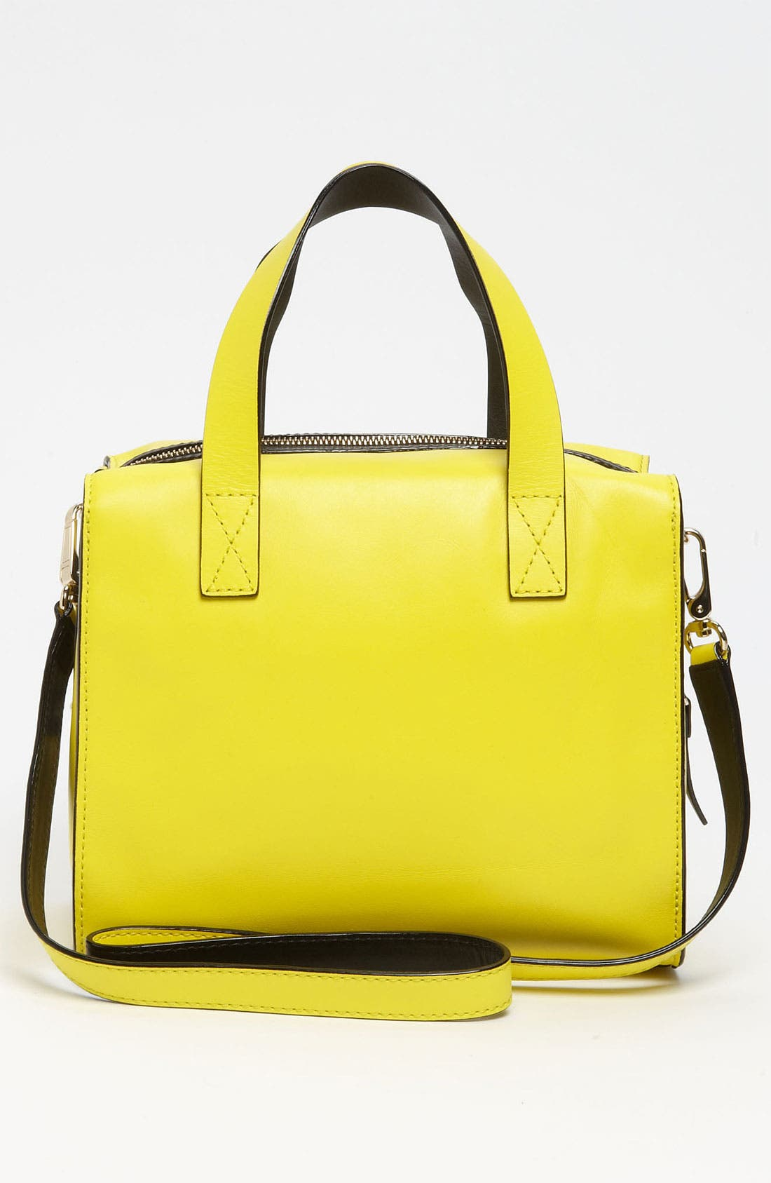 Alternate Image 4  - kate spade new york 'brightspot avenue - little kennedy' satchel