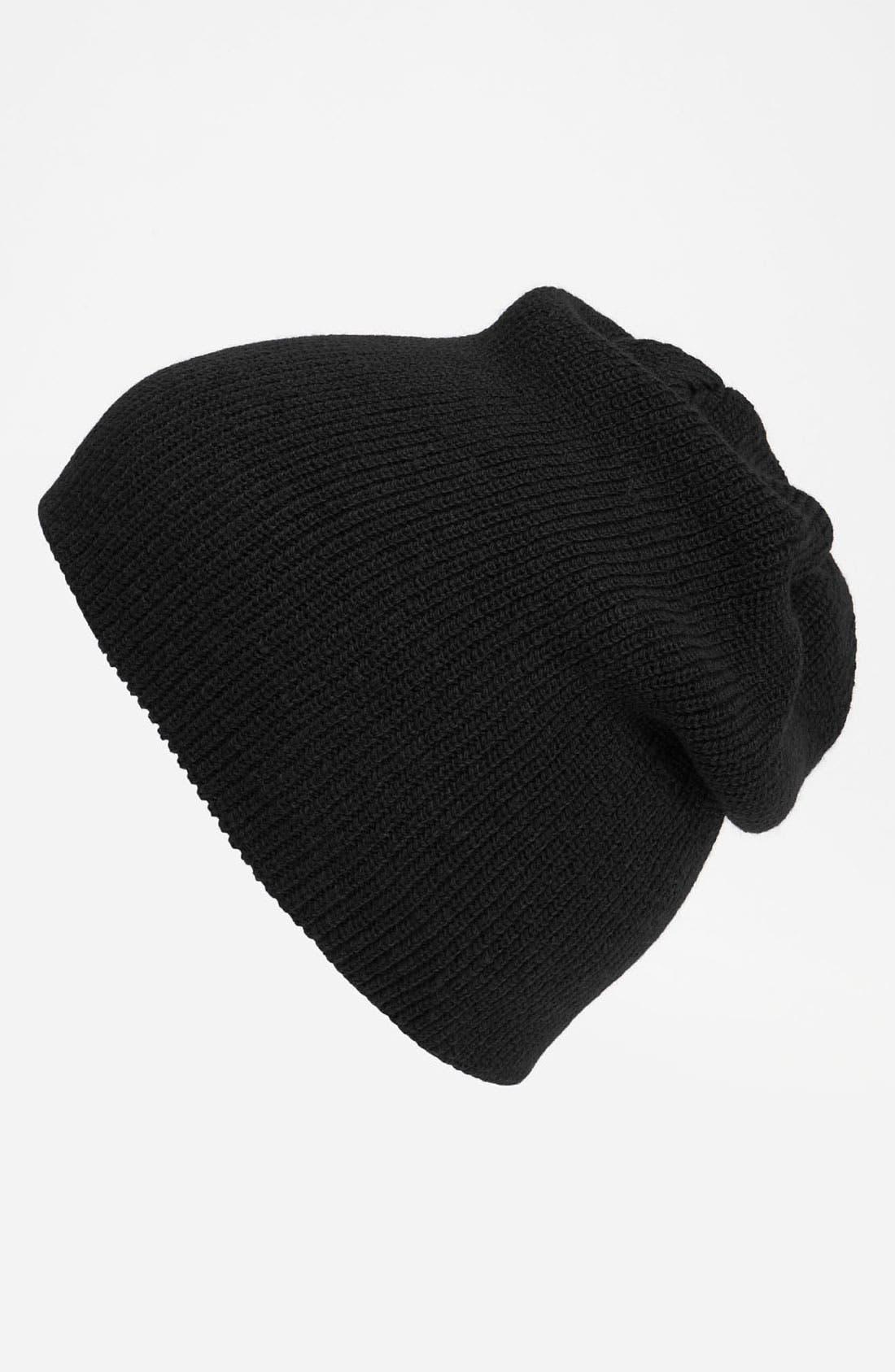 Alternate Image 1 Selected - Topman Knit Cap