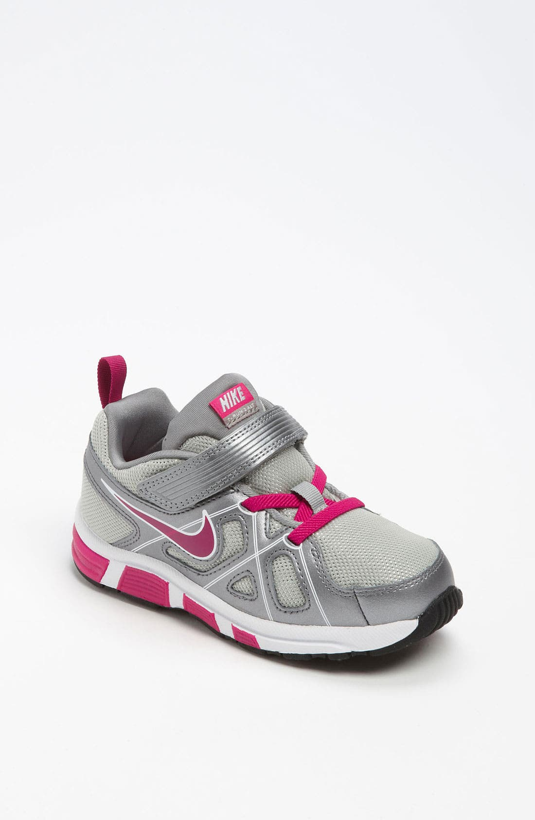 Main Image - Nike 'T-Run 3 Alt' Running Shoe (Baby, Walker & Toddler) (Special Purchase)