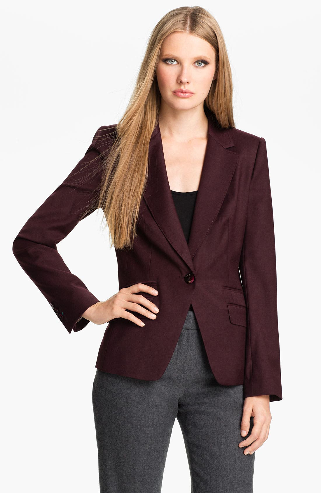Alternate Image 1 Selected - Ted Baker London 'Pira' Jacket