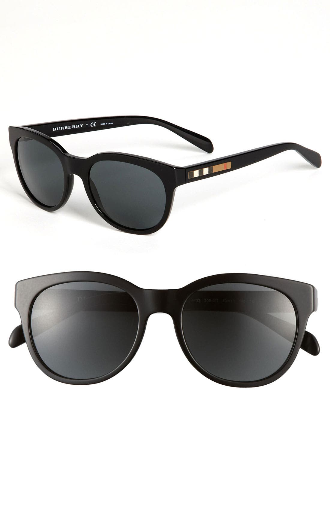 Main Image - Burberry Sunglasses