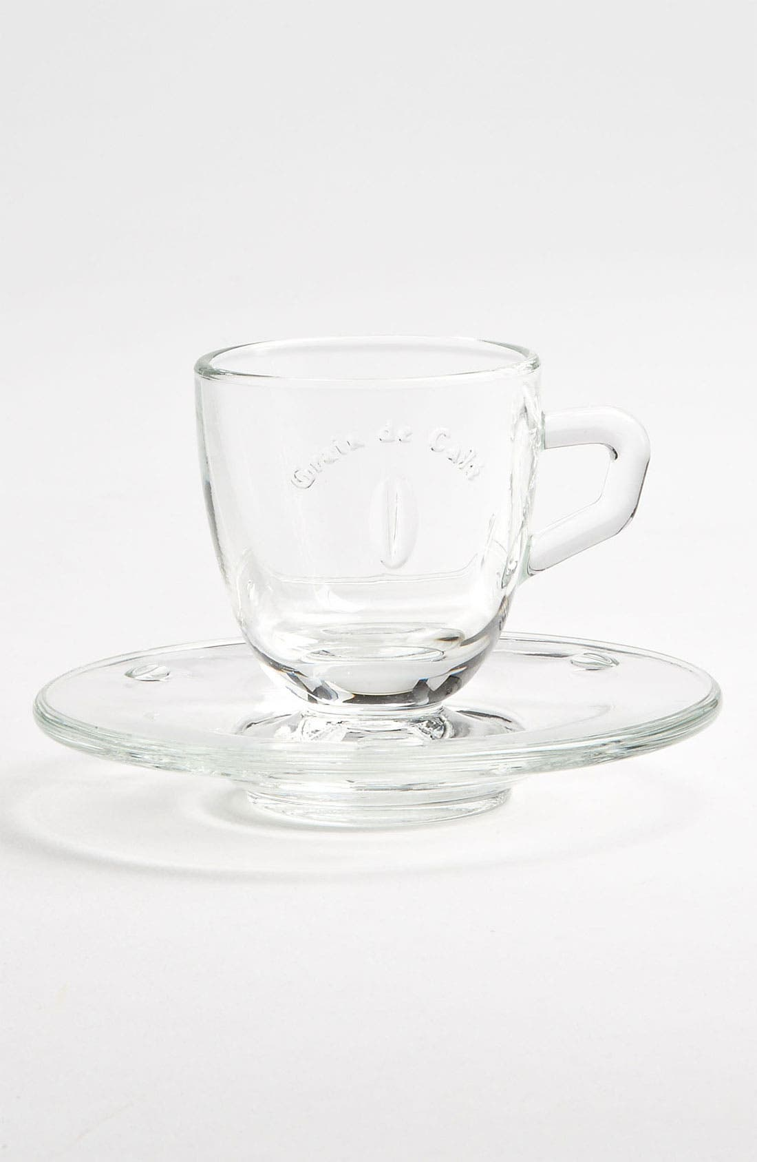Alternate Image 2  - Café Demitasse Cup (Set of 4)