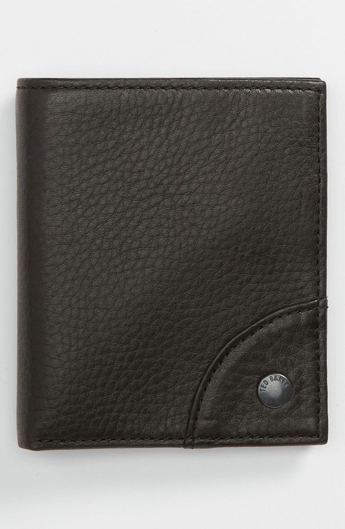 Alternate Image 2  - Ted Baker London Wallet